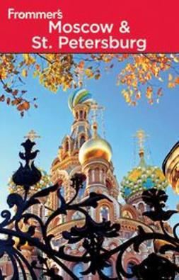 Charlton, Angela - Frommer's® Moscow & St. Petersburg, ebook