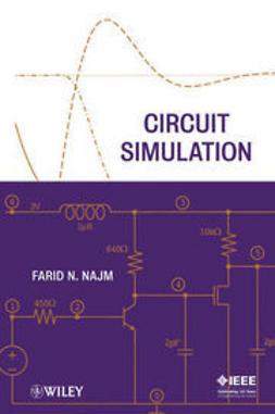 Najm, Farid N. - Circuit Simulation, ebook