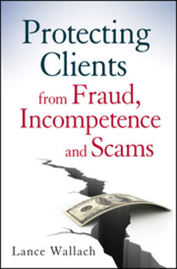 Wallach, Lance - Protecting Clients from Fraud, Incompetence and Scams, ebook