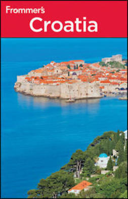 Olson, Karen Torme - Frommer's® Croatia, ebook