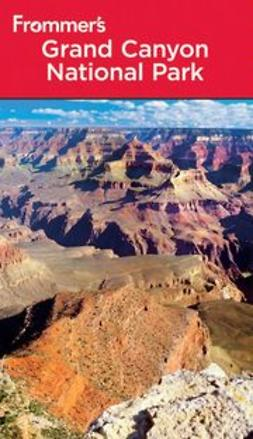 Christensen, Shane - Frommer's<sup>®</sup> Grand Canyon National Park, ebook