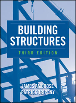 Ambrose, James - Building Structures, ebook