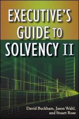 Buckham, David - Executive's Guide to Solvency II, ebook