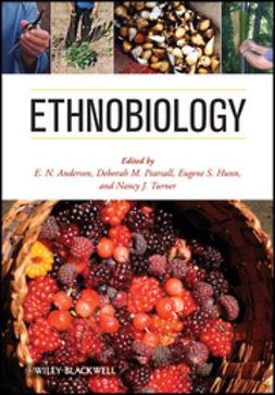 Anderson, E. N. - Ethnobiology, ebook