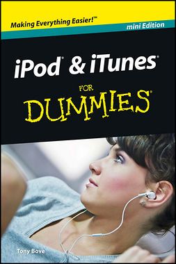 Bove, Tony - iPod and iTunes For Dummies, Mini Edition, e-kirja