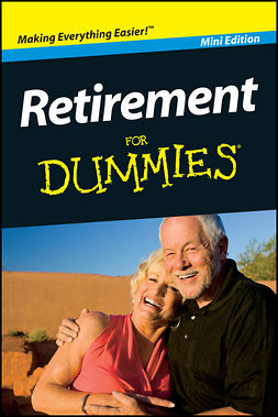 Barry, Patricia - Retirement For Dummies, Pocket Edition, e-bok