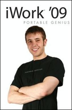Hart-Davis, Guy - iWork '09 Portable Genius, ebook