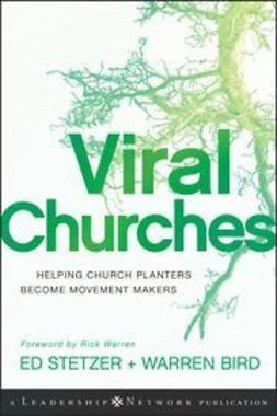 Stetzer, Ed - Viral Churches: Helping Church Planters Become Movement Makers, ebook