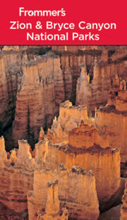 Laine, Barbara - Frommer's Zion & Bryce Canyon National Parks, ebook