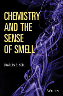 Sell, Charles S. - Chemistry and the Sense of Smell, ebook