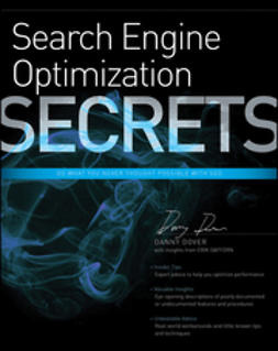 Dover, Danny - Search Engine Optimization (SEO) Secrets, e-bok