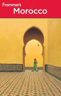 Humphrys, Darren - Frommer's® Morocco, ebook