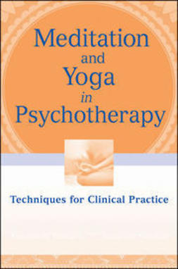 Simpkins, Annellen M. - Meditation and Yoga in Psychotherapy: Techniques for Clinical Practice, ebook