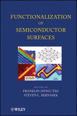 Tao, Feng - Functionalization of Semiconductor Surfaces, ebook