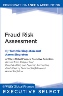 Singleton, Aaron J. - Fraud Auditing and Forensic Accounting, ebook