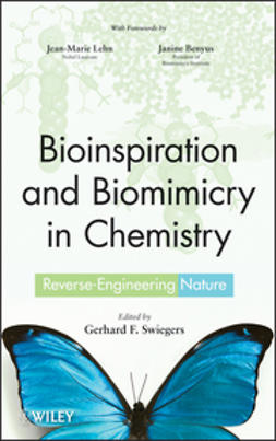 Benyus, Janine - Bioinspiration and Biomimicry in Chemistry: Reverse-Engineering Nature, e-kirja