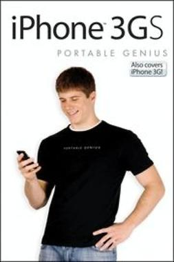McFedries, Paul - iPhone 3GS Portable Genius : Also covers iPhone 3G, ebook