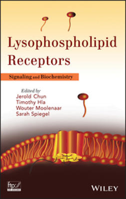 Chun, Jerold - Lysophospholipid Receptors: Signaling and Biochemistry, ebook