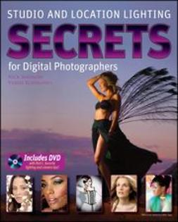Sammon, Rick - Studio and Location Lighting Secrets for Digital Photographers, ebook