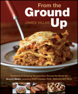 Villas, James - From the Ground Up, ebook