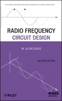 Davis, W. Alan - Radio Frequency Circuit Design, ebook
