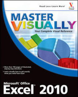 Marmel, Elaine - Master VISUALLY Excel 2010, ebook