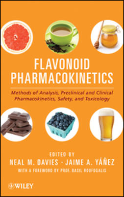 Davies, Neal M. - Flavonoid Pharmacokinetics: Methods of Analysis, Preclinical and Clinical Pharmacokinetics, Safety, and Toxicology, ebook