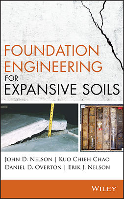 Chao, Kuo Chieh - Foundation Engineering for Expansive Soils, e-kirja