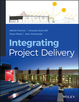 Ashcraft, Howard W. - Integrating Project Delivery, ebook