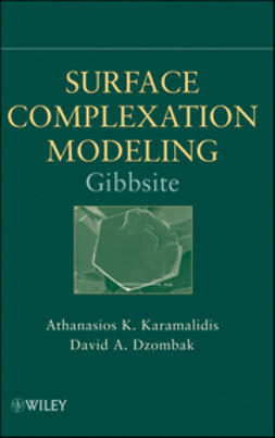 Dzombak, David A. - Surface Complexation Modeling: Gibbsite, ebook