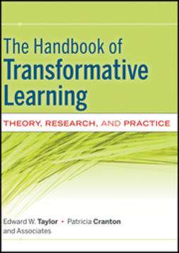 Cranton, Patricia - The Handbook of Transformative Learning: Theory, Research, and Practice, e-bok