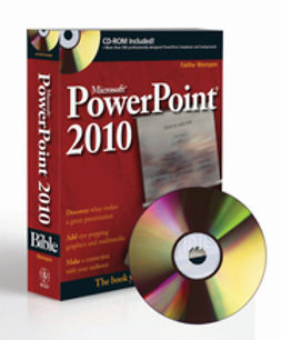 Wempen, Faithe - PowerPoint 2010 Bible, ebook