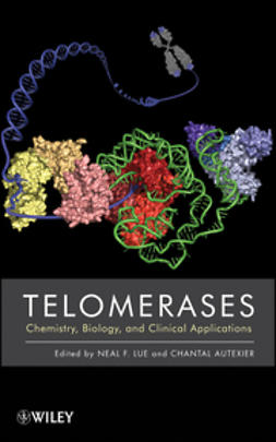 Autexier, Chantal - Telomerases: Chemistry, Biology, and Clinical Applications, ebook