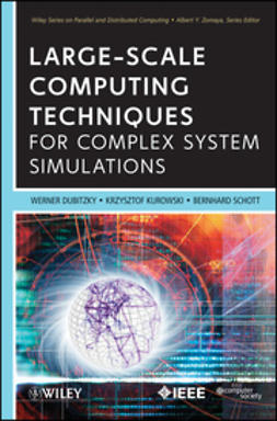 Dubitzky, Werner - Large-Scale Computing Techniques for Complex System Simulations, ebook