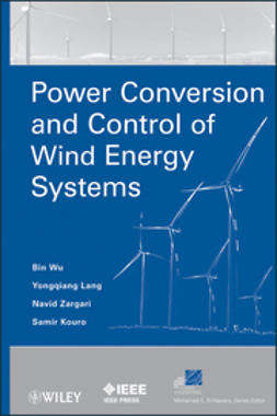 Kouro, Samir - Power Conversion and Control of Wind Energy Systems, e-bok