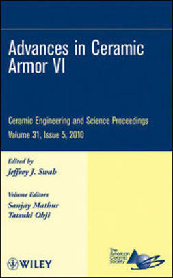 UNKNOWN - Advances in Ceramic Armor VI: Ceramic Engineering and Science Proceedings, ebook