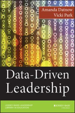 Datnow, Amanda - Data-Driven Leadership, ebook