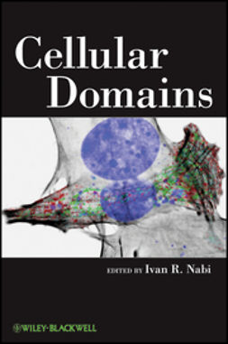 Nabi, Ivan R. - Cellular Domains, ebook