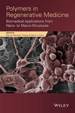 Pradas, Manuel Monleon - Polymers in Regenerative Medicine: Biomedical Applications from Nano- to Macro-Structures, ebook