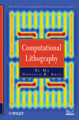 Arce, Gonzalo R. - Computational Lithography, ebook