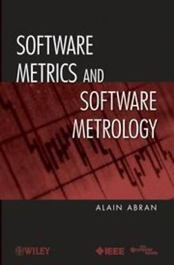 Abran, Alain - Software Metrics and Software Metrology, ebook