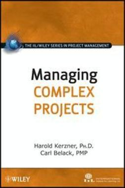 UNKNOWN - Managing Complex Projects, e-bok