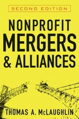 McLaughlin, Thomas A. - Nonprofit Mergers and Alliances, ebook