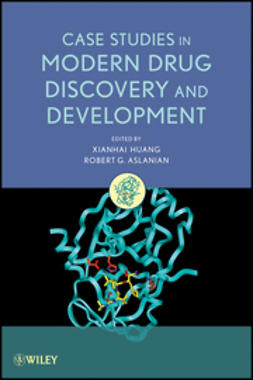 Aslanian, Robert G. - Case Studies in Modern Drug Discovery and Development, e-bok