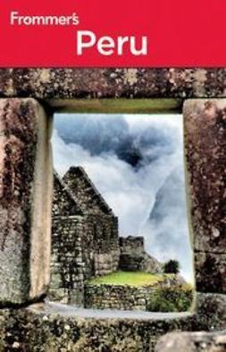 Schlecht, Neil E. - Frommer's® Peru, ebook