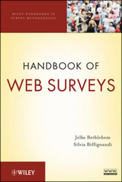 Bethlehem, Jelke - Handbook of Web Surveys, ebook