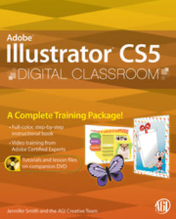 Smith, Jennifer - Illustrator CS5 Digital Classroom, ebook