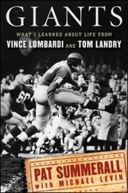 Summerall, Pat - Giants: What I Learned About Life from Vince Lombardi and Tom Landry, ebook