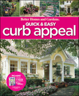 - Quick & Easy Curb Appeal, ebook