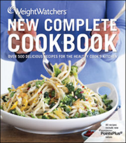 UNKNOWN - Weight Watchers New Complete Cookbook, ebook